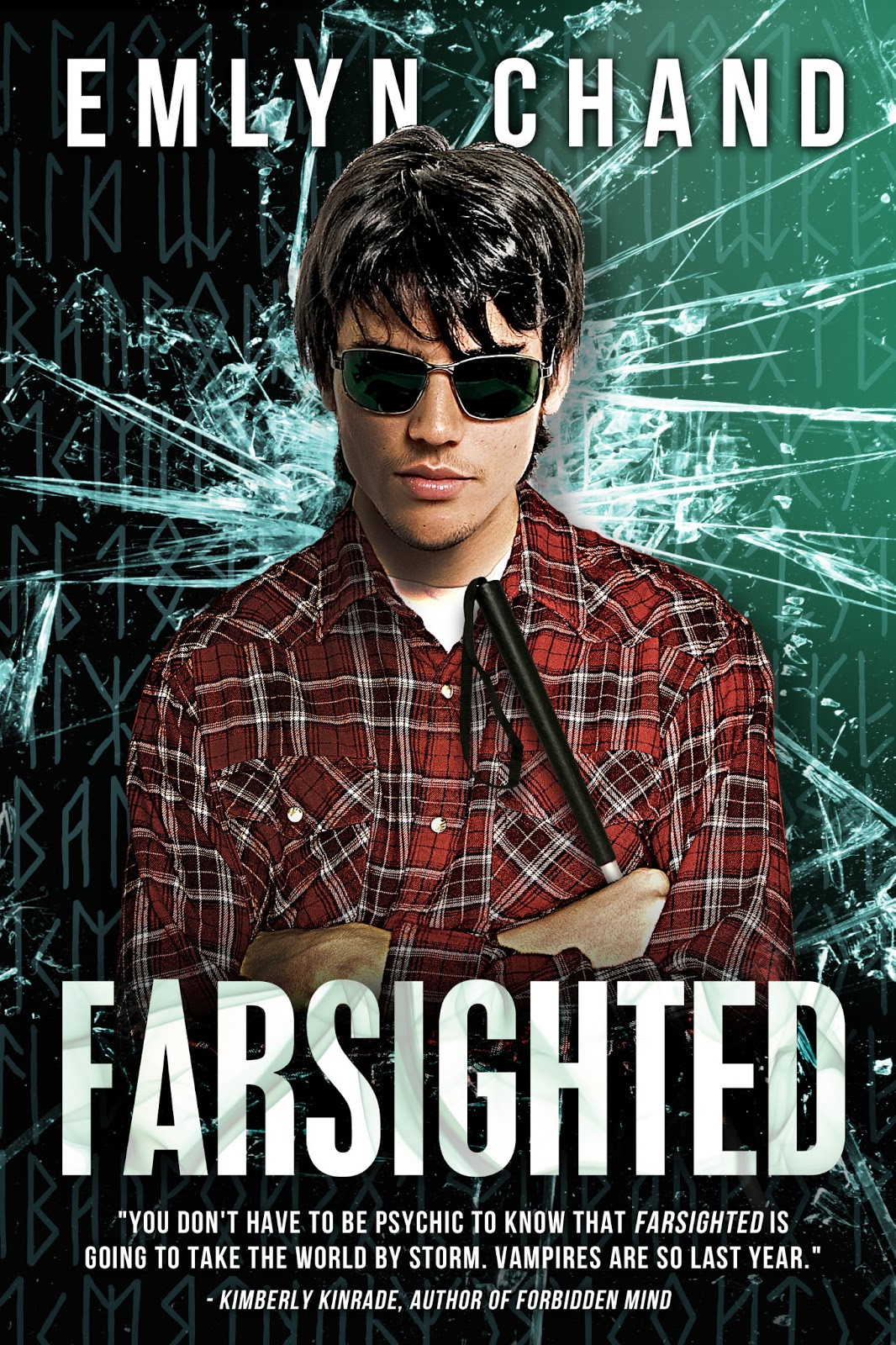 Farsighted & Open Heart by Emlyn Chand Spotlight