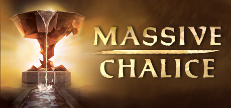 Massive Chalice PC Full Español Reloaded