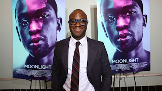 Barry Jenkins, Director of Moonlight