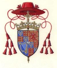 The Ecclesiastical Heraldry of Andrew Stewart Jamieson