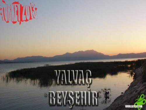 2013/07/25 Türkiye Turu 15. GÜN (Yalvaç-Beyşehir)