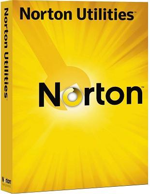 Symantec Norton Utilities 16.0.2.53 poster box cover