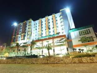 Lowongan Kerja Grand City Hotel & Convention Makassar