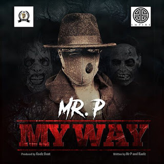 Mr. P – My Way