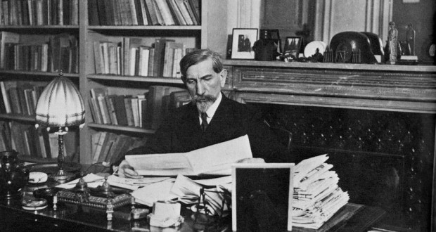 Charles Maurras Intelligence Or et Sang