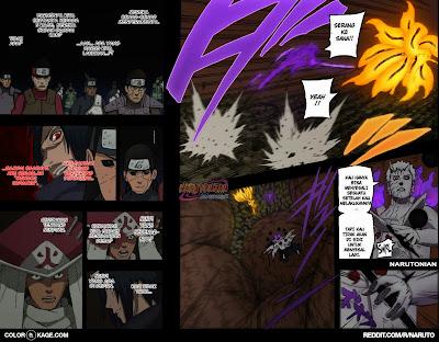 Dilarang COPAS - situs resmi www.mangacanblog.com - Komik naruto berwarna 648 - impian seorang shinobi 649 Indonesia naruto berwarna 648 - impian seorang shinobi Terbaru 6|Baca Manga Komik Indonesia|Mangacan