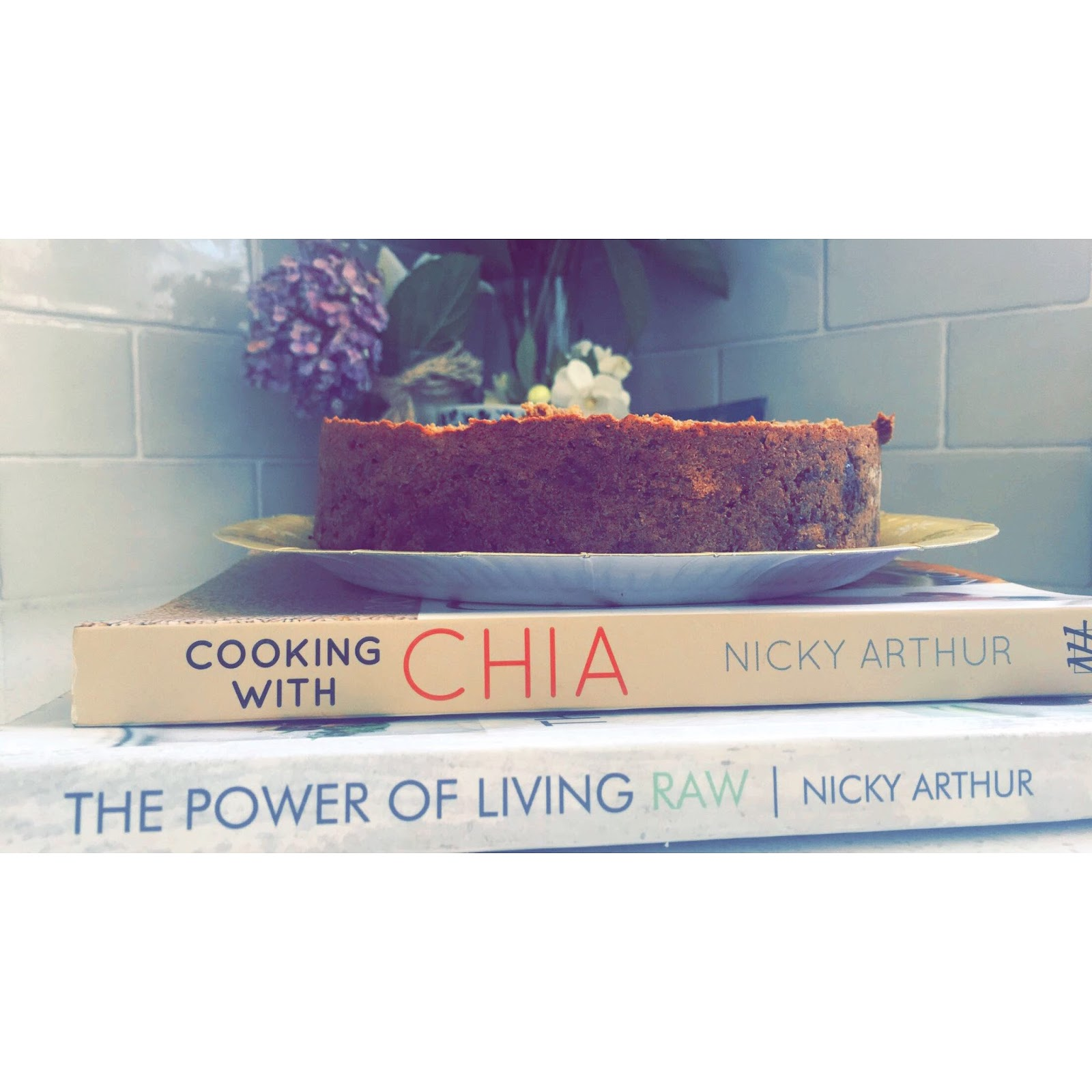 The power of living a raw food lifestyle merry christmas healthy merry christmas healthy raw vegan banana xmas cake get your raw xmas pudding recipe forumfinder Images