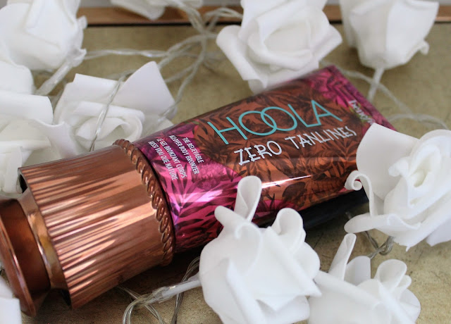 Benefit Hoola Fake tan