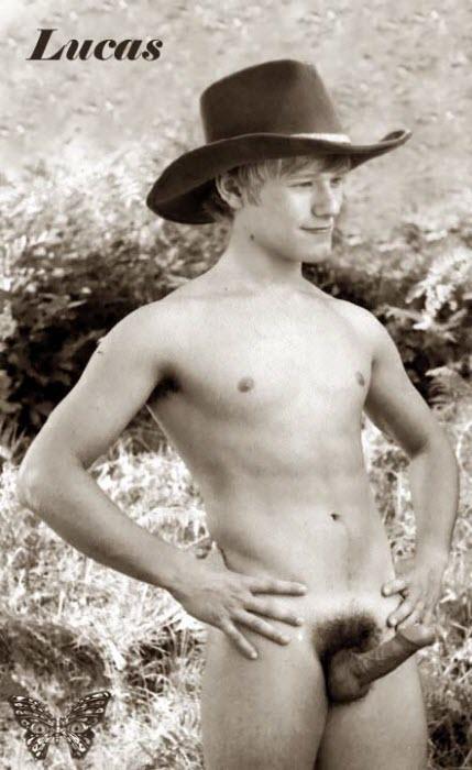 Nude Male Teen Celebs