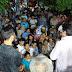 Multidão prestigia lançamento da campanha de Agenor Neto em Quixelô