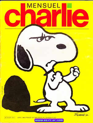 Dessin de Schulz