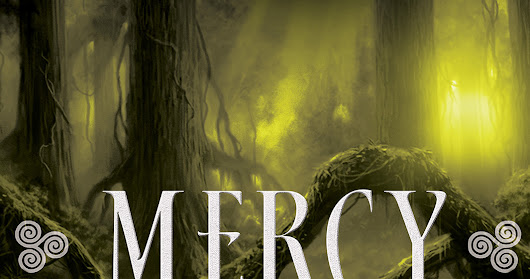 Cover Reveal & Giveaway: Mercy by India R. Adams
