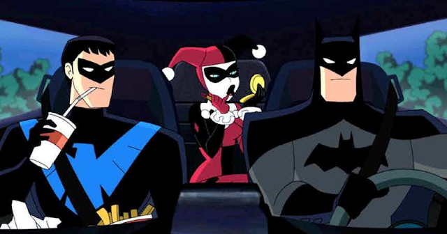 "Loren Lester to voice Nightwing in ""Batman & Harley Quinn"" movie!"