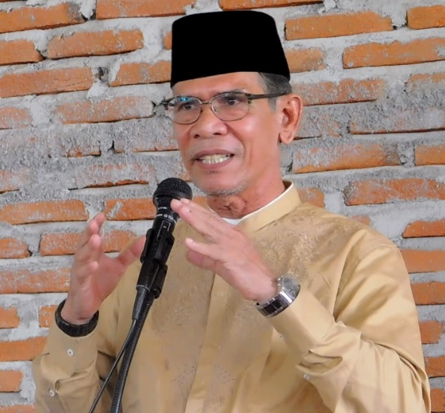 Kepala Baital Mal Aceh, Tgk. Zamzami A, Rani