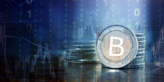 Πιο ακριβό από το χρυσό το bitcoin.