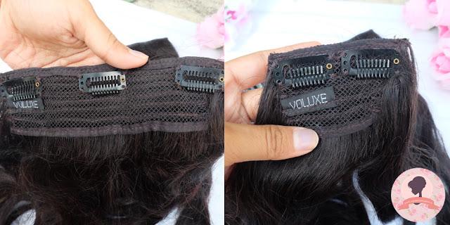 Voluxe_Hair_Clip_Nona_Hitam_Pahit