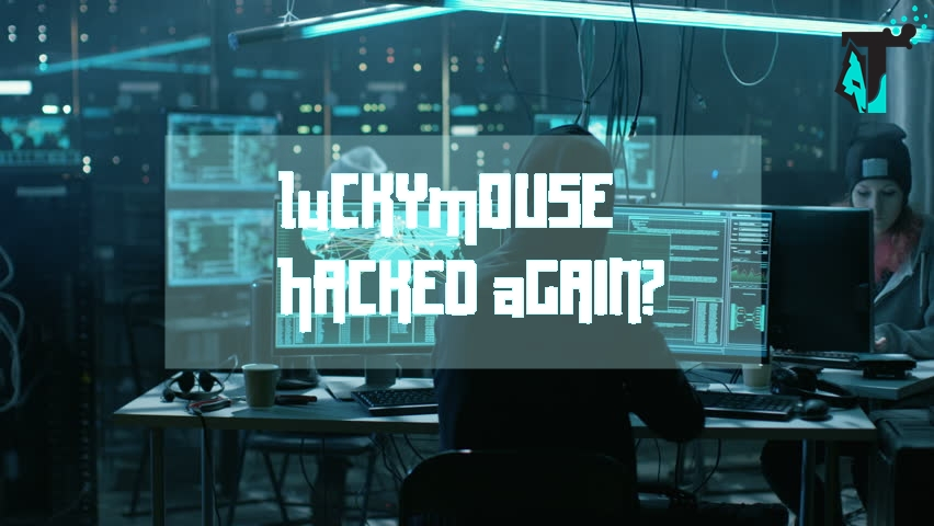 Hacker Cina menyerang Pusat Data Nasional menggunakan watering hole attack