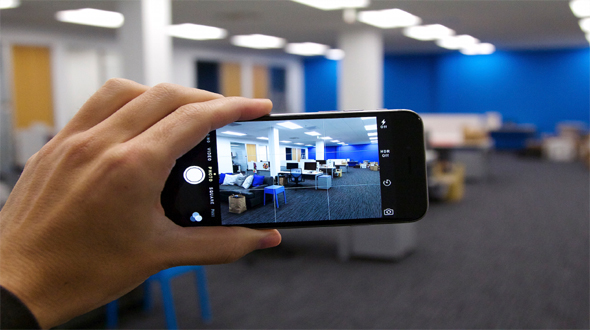 5 Camera Tips for IPhone