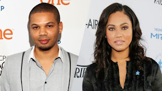 Jake Smollett, Ayesha Curry