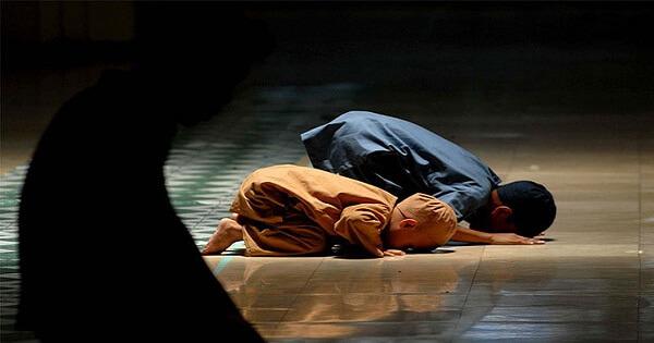 اذاعة مدرسية عن الصلاة للبنين والبنات
