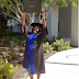 See a Nigerian Lady Who Bags Ph.D at 23 After Failing Jamb in 2008