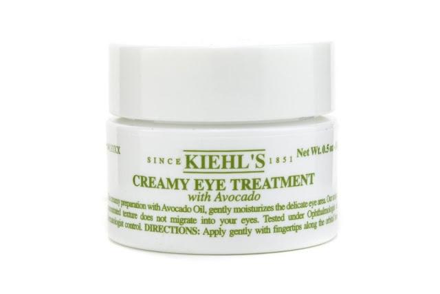 Знаменитий крем для шкіри навколо очей з авокадо від Kiehl's