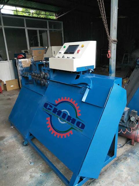 Sử dụng và cách bảo quản máy bẻ đai sắt như thế nào?