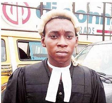 Police arrest former law student for buying phone using false bank alert