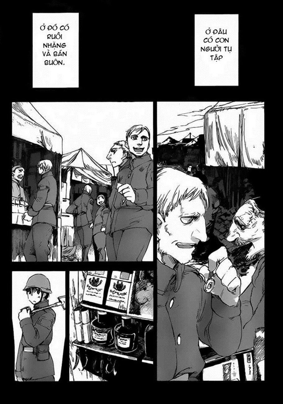 Sugar Dark  Chap 006 - Truyenmoi.xyz
