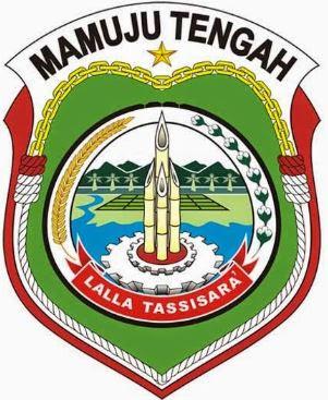 Gambar logo Kabupaten Mamuju Tengah