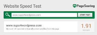 speed blogg speed test results