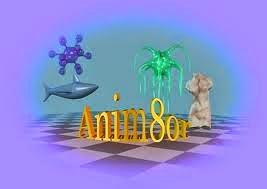 program animasi 3 dimensi