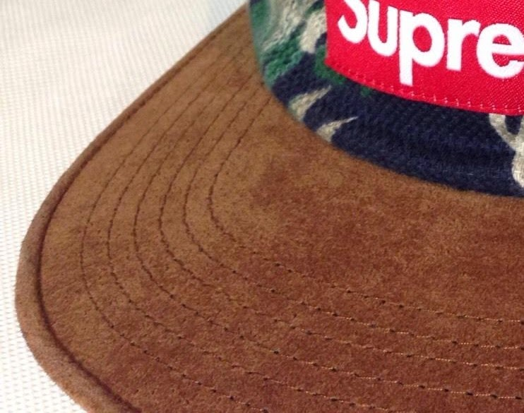 c6a76868481 Street Knowledge   How to tell if your Supreme hat is FAKE!