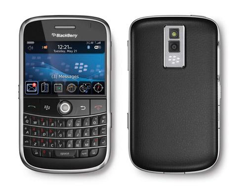 blackberry bold mhl