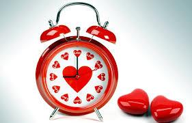 Motivasi Cinta Dan Waktu