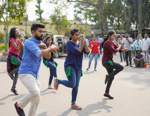 Promotional Event Of KUEHS Reunion Captured By Sourajit Saha 33