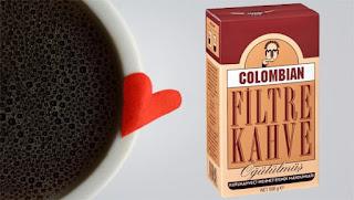 kurukahveci mehmet efendi filtre kahve ekşi - KahveKafeNet