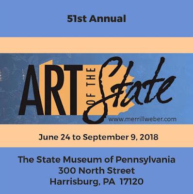 art-the-state-pennsylvania-merrill-weber