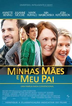 Minhas Mães e meu Pai (2010)