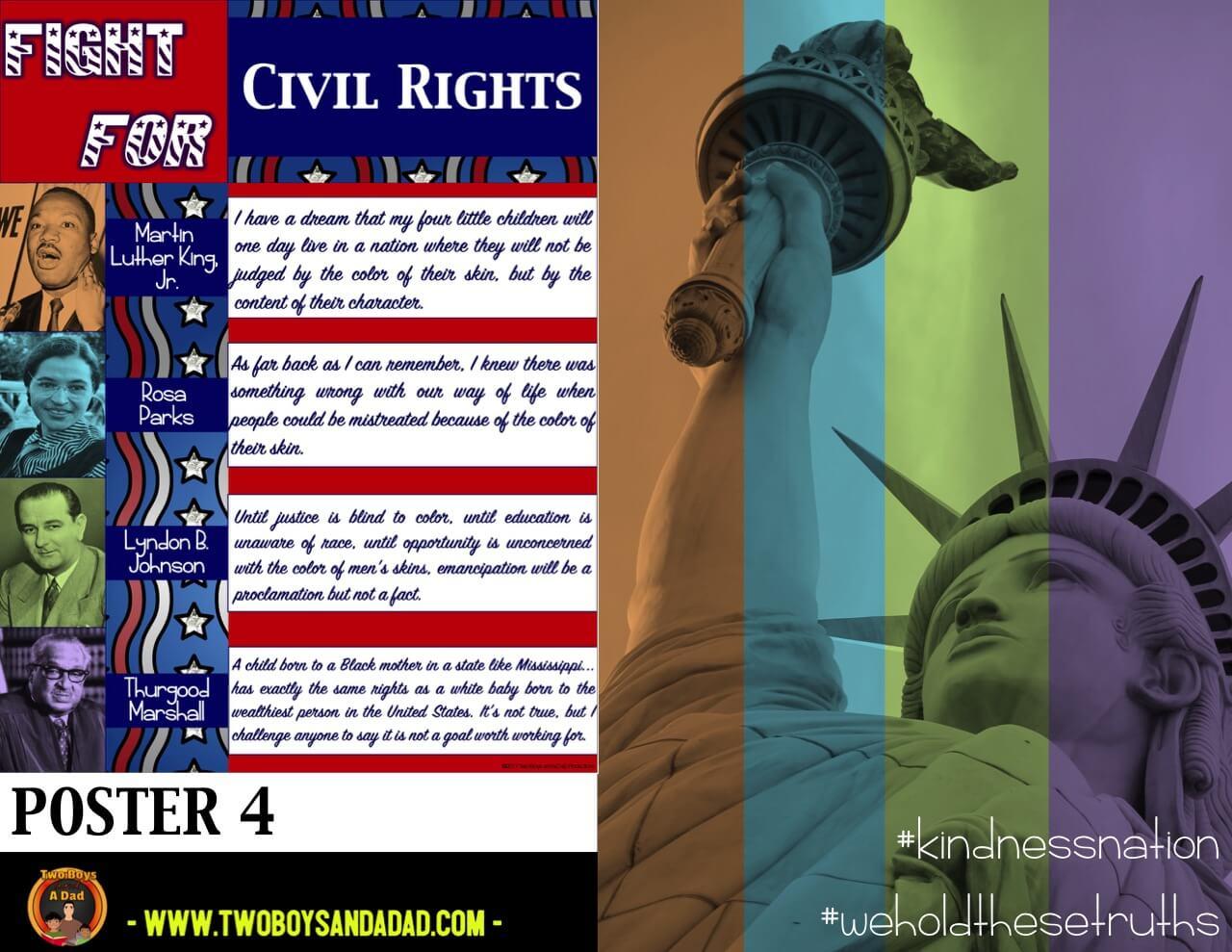 American Dream Posters