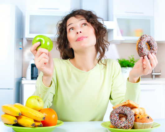 Tips For Losing Weight Healthily