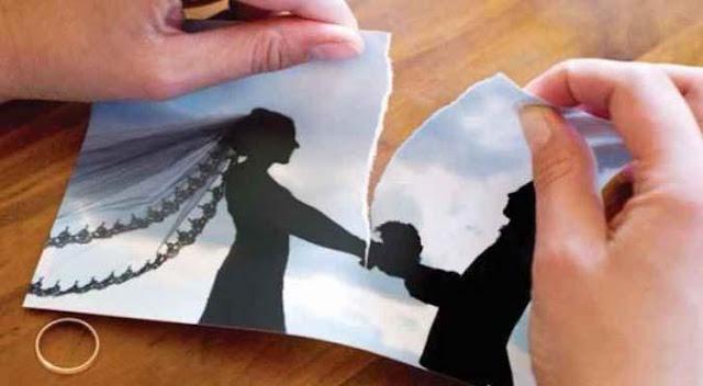 أسباب الطلاق في تونس