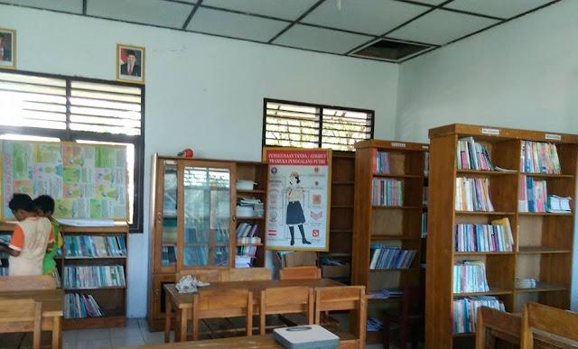 Peranan Kompetensi Pustakawan Dalam Pengelolaan Perpustakaan Sekolah di SD Inpres Ajakkang Barat Kabupaten Barru