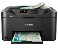 Canon MAXIFY MB2155 Printer Driver