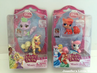 Disney Palace Pets review