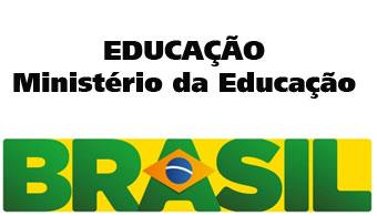 Resultado de imagem para ministério da educação do brasil atual