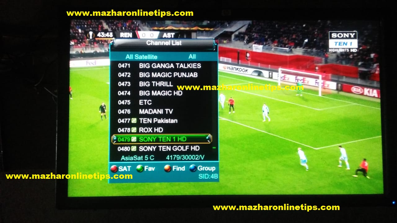 OPENBOX GENIUS MELTIMEDIA 1506T OR F SOFTWARE SONY NETWORK