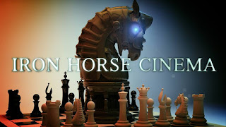Iron Horse Cinema