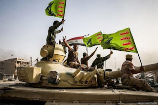 Milisi Bersenjata Syiah Dibayar Lebih Banyak daripada Profesor-Profesor di Iraq