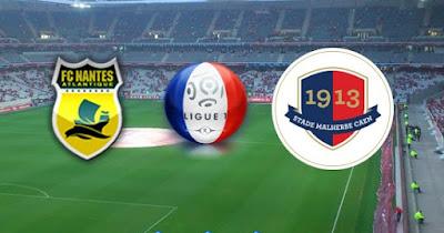 Prediksi Nantes vs Caen
